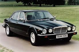 Jaguar Series 3 XJ6