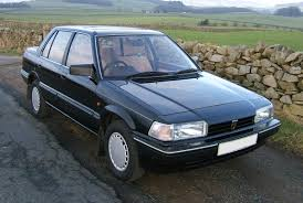 Rover 213/216 from Father Ted