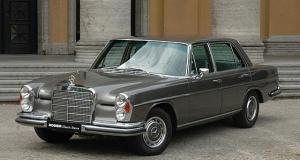 Mercedes 300 SEL 6.3