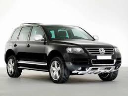 Mark 1 VW touerag