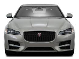 Grey Jaguar XF